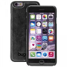 Bugatti ClipOnCover Cover für Apple iPhone 6 6S Schutzhülle Hardcase Case Raven