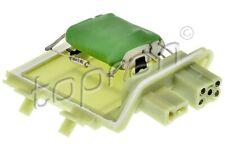 TOPRAN Widerstand Innenraumgebläse 103 578 für VW PASSAT Variant 3A5 35I 3A2 16V