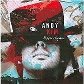 CD - Andy Kim - Happen Again (2011) NEW/SEALED  SPEEDYPOST