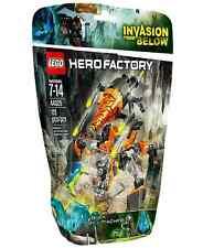 LEGO® Hero Factory 44025 BULK Drill Machine NEU OVP NEW MISB NRFB A+++