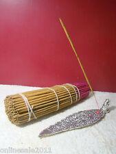 100g Sandalwood Mysore Sandal Agarbatti Incense Stick And Stand Holder