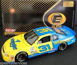 Dale Earnhardt, Jr. #31 Wrangler 1/24 ELITE ROOKIE 1997 Monte Carlo 1552/3500