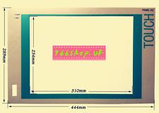 1PCS For SIEMENS PC670-15 6AV7 614-0AB22-0CG0 6AV7614-0AB22-0CG0 protective film