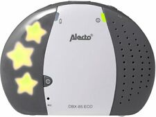 Alecto DBX-85 Limited - Digitale ECO DECT babyfoon - Grijs
