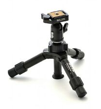 Slik Mini-Pro DQ Tripod - Ball Head,Table Top,Case *OFFICIAL UK STOCK*BRAND NEW*