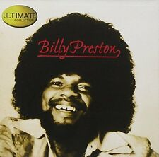 Billy Preston - Ultimate Collection [CD]