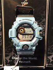 "G-shock Rangemen GW-9402KJ-2JR ""Love The Sea & The Earth 2016"""