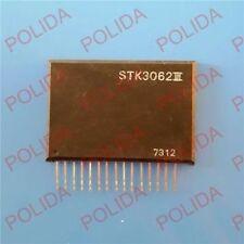 1PCS Audio Power AMP IC MODULE SANYO SIP-15 STK3062III STK-3062III