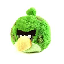 Angry Birds Space Terence Green Plush Stuffed Animal Commonwealth 5""