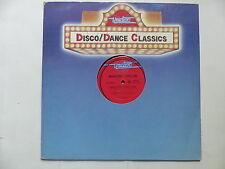 "MAXI 12"" MARTIN CIRCUS Shine baby shine / i've got a treat SPEC 1202"