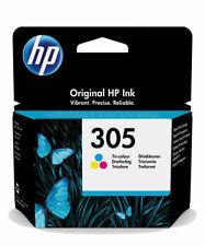 More details for hp original colour ink cartridge for hp deskjet 2722