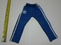 "1/6 Scale Hot Blue Sport Sweatpants Pants For 12"" Action Figure Dolls Toys"
