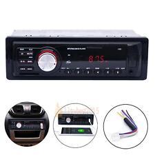 Unidad principal de radio estéreo del coche Reproductor de MP3 USB SD AUX-IN ES
