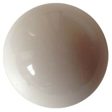 REPUESTO BOLA BLANCA 35MM JOYSTICK PALANCA SANWA SEIMITSU ZIPPY BALL TOP ARCADE