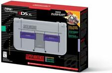 Nintendo New 3DS XL Super NES SNES Edition System Console