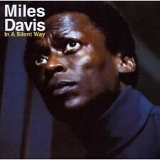 "Miles DAVIS ""In a Silent Way"" CD NUOVO"