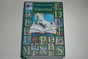 Tintentod (Cornelia Funke) Lizenzausgabe RM Buch, gebunden