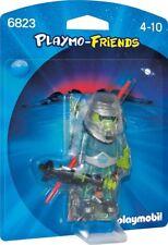 Playmobil 6823 - Guerrero del Espacio - NUEVO