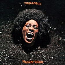 Funkadelic - Maggot Brain VINYL LP