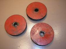 "Bolens Husky Tractor Mower 1476 48"" Mowing Deck Spindle Pulleys"