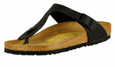 Birkenstock Flat (less than 0.5') Synthetic Shoes for Women