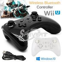 New Wireless Bluetooth Game Controller Gamepad Joystick for Nintendo Wii U