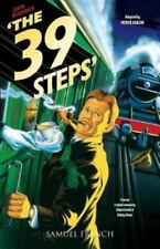 """John Buchan's """"The 39 Steps"""", Paperback, Brand New, Free shipping in the US"""