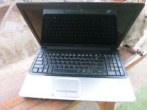 Compaq Presario CQ61 Laptop dual core T3000 - 1.80GHz
