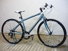 Claud Butler Sabina R1 Ladies Road Bike 43cm Small 14 Spd Alloy New Shop Soiled