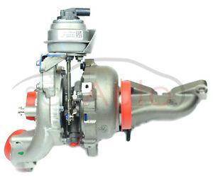 Turbocharger 785448 / 03L253010F for Audi, Skoda, Seat, VW  2.0 TDI