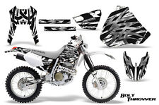 HONDA XR 400 XR400 96-04 GRAPHICS KIT CREATORX DECALS STICKERS BTW
