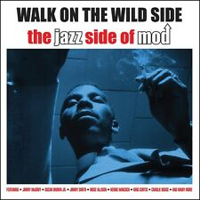 Walk On The Wild Side - The Jazz Side Of Mod 2CD 2014 NEW/SEALED