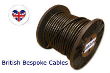 free gift & BELDEN 19364 SHIELDED & SCREENED MAINS POWER CABLE PER 0.5m FOR DIY