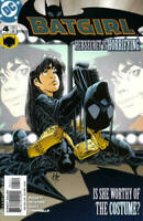 Batgirl #4  DC Comic Book (2000 Series)  Batman