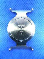 FOND Couvercle LONGINES 7478 420 Montre Watch Uhr WATCH CASE Swiss Made Mate