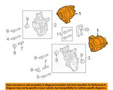 GM OEM-Alternator 22817848