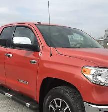 31 Antenna Mast Black For Toyota Tundra 2000 2020 New