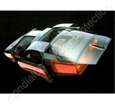 Fahrzeugstudie Ford Probe V 1987 🛰 ⭐️ TOP! 🌟 Rarität! ⭐️ wie DeLorean DMC-12