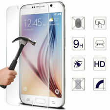 9H Tempered Glass Screen Protector Film Cover For Samsung Galaxy S7/S7 Edge Acc