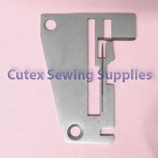 Needle Throat Plate For Babylock Simplicity Riccar Home Serger #60993