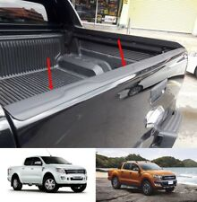 BACK REAR TAILGATE COVER TRIM FORD RANGER T6 WILDTRAK PX2 MK1 MK2 2012-PRESENT