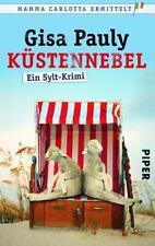 Gisa Pauly, Küstennebel - 1xgelesen