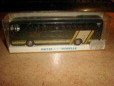 Rietze #61278 HO 1/87 MB O350 BEX Berlin Express bus    MIB (50/049)
