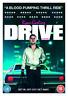 Ryan Gosling, Carey Mulligan-Drive DVD NUOVO