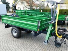 Hydraulischer Bremszylinder Rückewagen Forstanhänger Kipper Anhänger