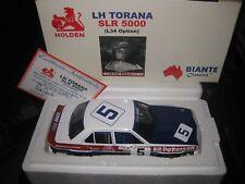 BIANTE 1/18 1976 BATHURST HOLDEN TORANA LH SLR500 L34 OPTION TEAM BROCK #5