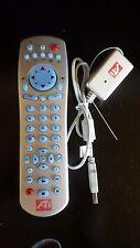 ATI Remote Wonder RF PC Multimedia Remote Control + USB Receiver KIT 151-V01037