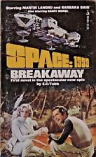 Space: 1999 Breakaway by E.C. Tubb. 1975 Paperback