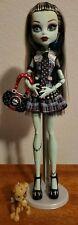 Monster High Frankie Stein Original Ghouls Doll