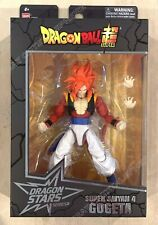 Dragon Ball Super Dragon Stars - Super Saiyan 4 Gogeta - Series 14 Figure Bandai